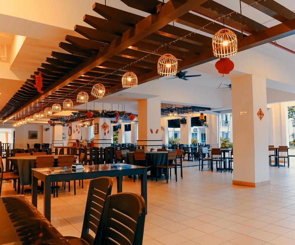 Tiara Desaru Restaurant